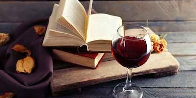 Winery bookclub - Where the Crawdads Sing by Delia Owens