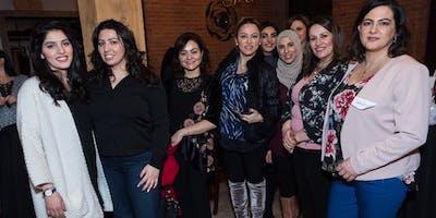 Professional Arab Women\