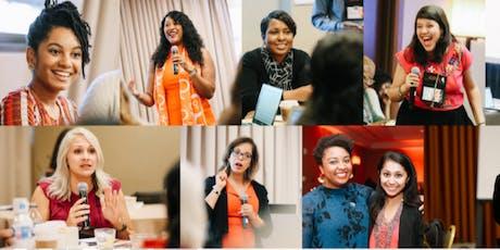 Taking the Lead Networking & Empowerment Breakfast  tickets