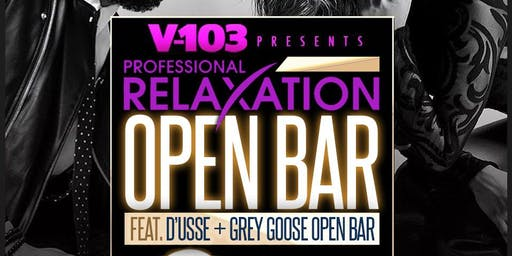 PROFESSIONAL RELAXATION : PREMIUM OPENBAR + YOUNG PROFESSIONALS @ O2 LOUNGE