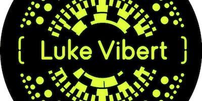 Luke Vibert (Wagon Christ)in PDX