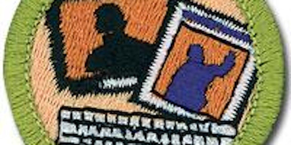 LA Lone Scouts' MB: JOURNALISM