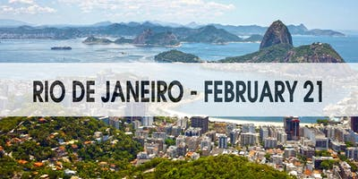 One-to-One MBA Event in Rio de Janeiro