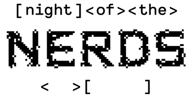 Night of the Nerds 2019