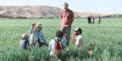 Regenerative Ag in Practice: Cover Cropping & Dry Farming Workshop