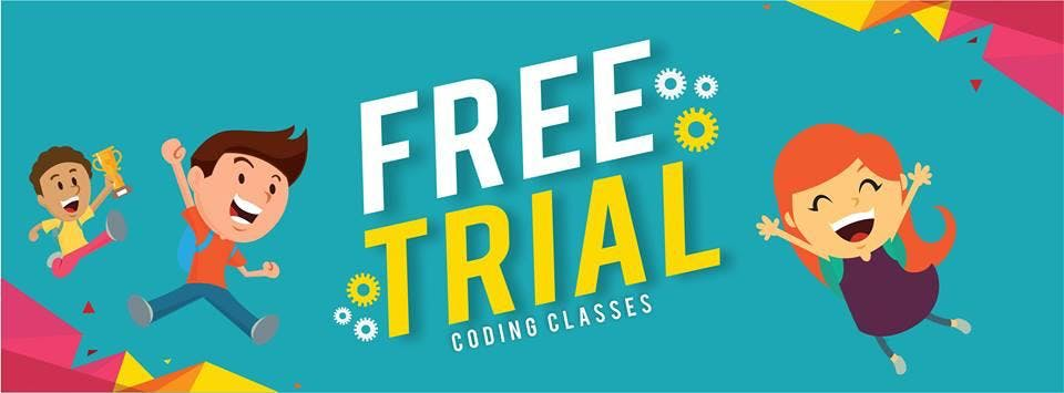 iTrainKids Free Trial Day