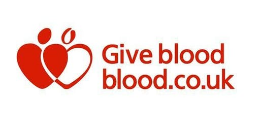 December blood donation at Union Street