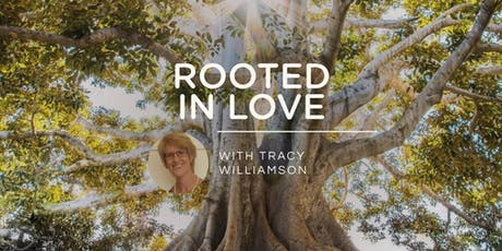 Rooted In Love with Tracy Williamson tickets