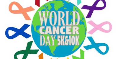 2019 World Cancer Day 5K & 10K -Anchorage