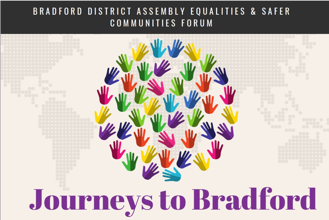 Journeys to Bradford