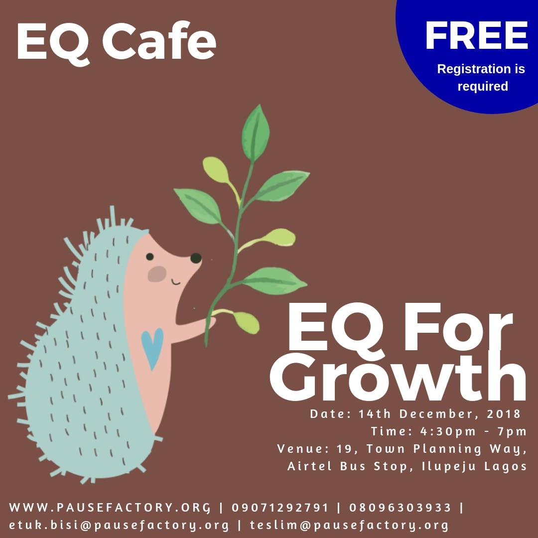 FREE Emotional Intelligence Training: Growth