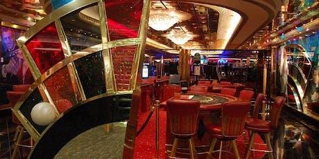 Secrets of Blackjack tickets