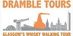 Glasgow's Whisky Walking Tour 2020 (to Nov)