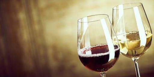 Riesling Wine Dinner