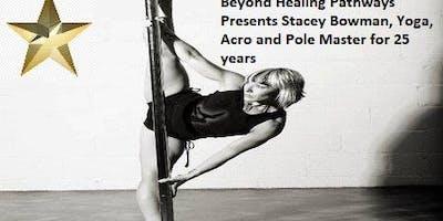Ladies Pole Dancing Night