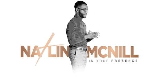 Natlin McNill - IYP Single Release