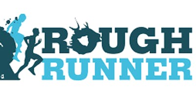 Rough Runner 2019 - Maggie's charity place
