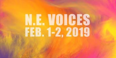 N.E. Voices 2019 Concerts