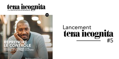 Soirée de lancement Terra Incognita n°5