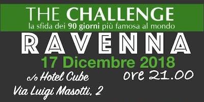 Challenge Party Ravenna