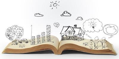 The Art of Storytelling - Scottish Community SIG