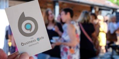 Maidenhead Business Girls - July Meet-up - Wednesday 3rd July - Garden Party & Open Networking