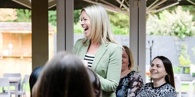 Maidenhead Business Girls - October Meet-up - Wednesday 2nd October - Open Networking