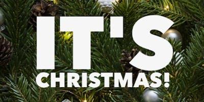 Maidenhead Business Girls December Meet-up - December 4th - Christmas Networking & Party!
