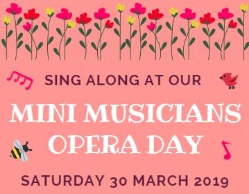 new opera mini 2019
