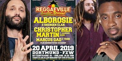 Reggaeville Easter Special Dortmund