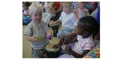 Little Rhyme Makers - William Bellamy Childrens C
