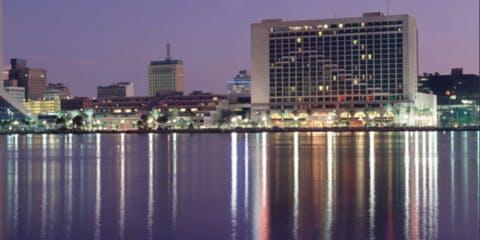 Church of God by Faith, Inc. - 2019 Summer Convention - Jacksonville, FL