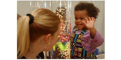 Toddler Talk - William Bellamy Childrens Centre