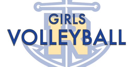 Rollins Summer Volleyball Camps 2019