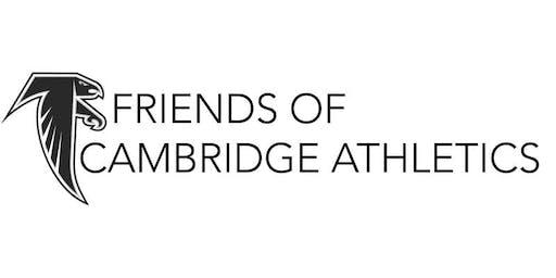 2019年剑桥体育之友冬季社交活动