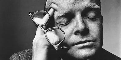 TRU: A One-Man Show - Ron Keaton as Truman Capote