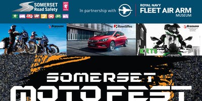 Somerset Moto Fest 2019