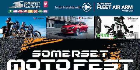 Somerset Moto Fest 2019 tickets