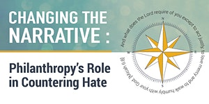 Changing the Narrative: Philanthropy's Role in...