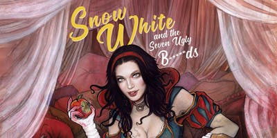 Snow White and the Seven Ugly B******S