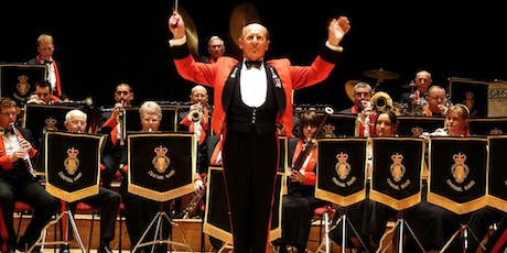 Concert - Southwark Cathedral - with The Central Band of The Royal British Legion tickets