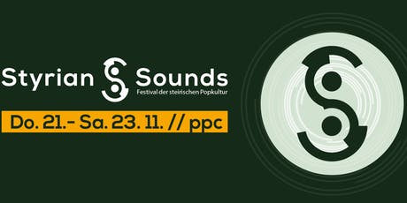 Styrian Sounds Festival Tickets