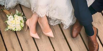 2019 Niagara Parks Weddings Open House