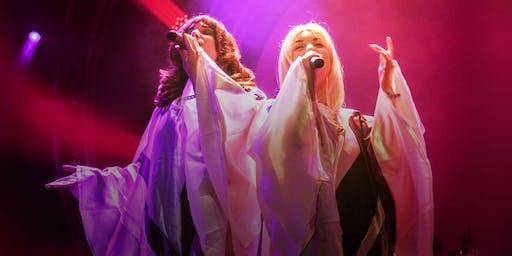 ABBA Tribute in Zeegse (Drenthe) 16-11-2019
