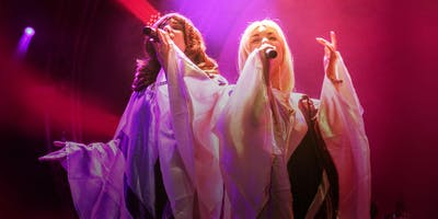 ABBA Tribute in Leidschendam (Zuid-Holland) 28-09-2019