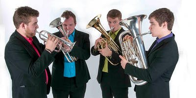 A Brass Quartet