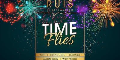 TIME FLIES - OUD EN NIEUW IN RUIS