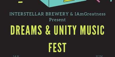 Dreams & Unity Music Fest
