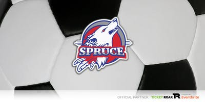 Spruce vs Seagoville JV/Varsity Soccer (Boys)