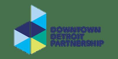 2019 Downtown Detroit Partnership Annual Meeting
